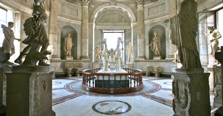 The Vatican Museum, Sistine Chapel and St Peter?s Basilica Skip-The-Line Guided Tour – Private Tour in Portuguese
