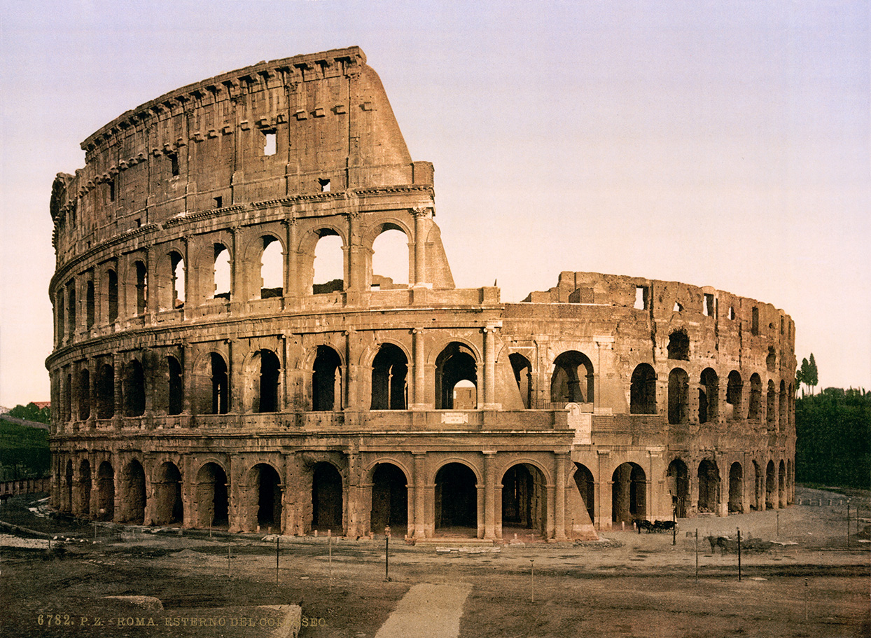 Ancient Rome: The Colosseum, Roman Forum & Palatine Hill Skip-the-Line Guided Tour – Private Tour in Portuguese