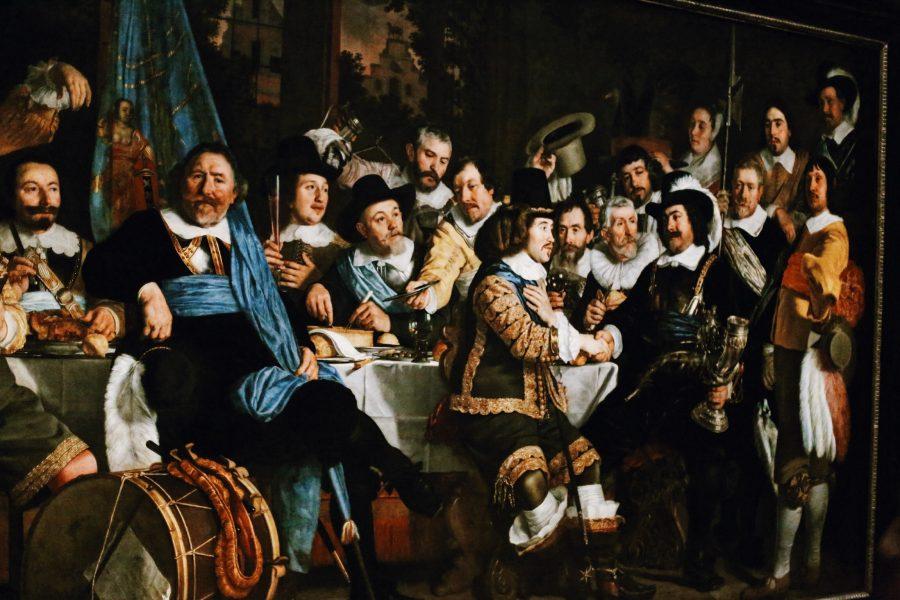 Amsterdam-Museum-Tour