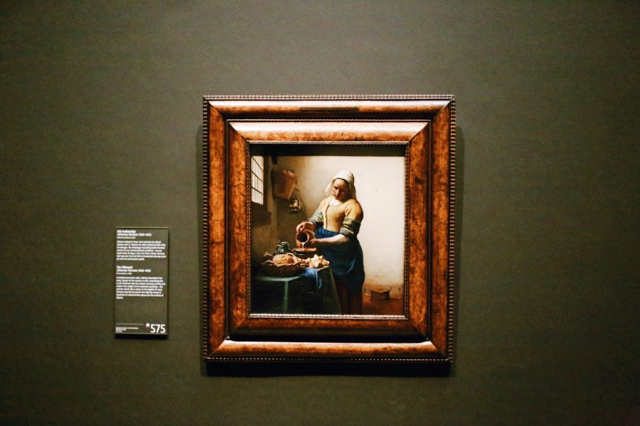 Amsterdam-Tour-Museum-Rijkmuseum-Guided