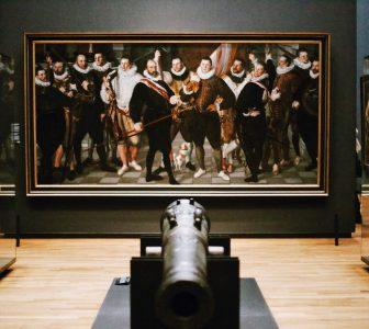Rijksmuseum Skip-the-Line Guided Museum Tour – Private Tour in Portuguese