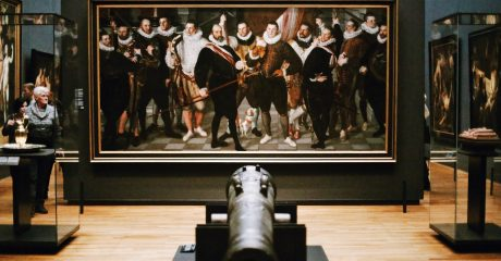 Rijksmuseum Skip-the-Line Guided Museum Tour – Private Tour in Portuguese