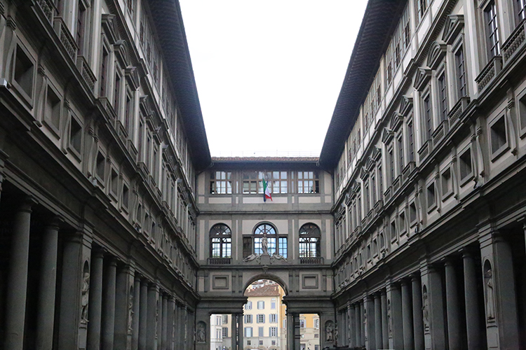 The Uffizi Gallery of Florence Skip-the-Line Guided Museum Tour – Private Tour in Portuguese
